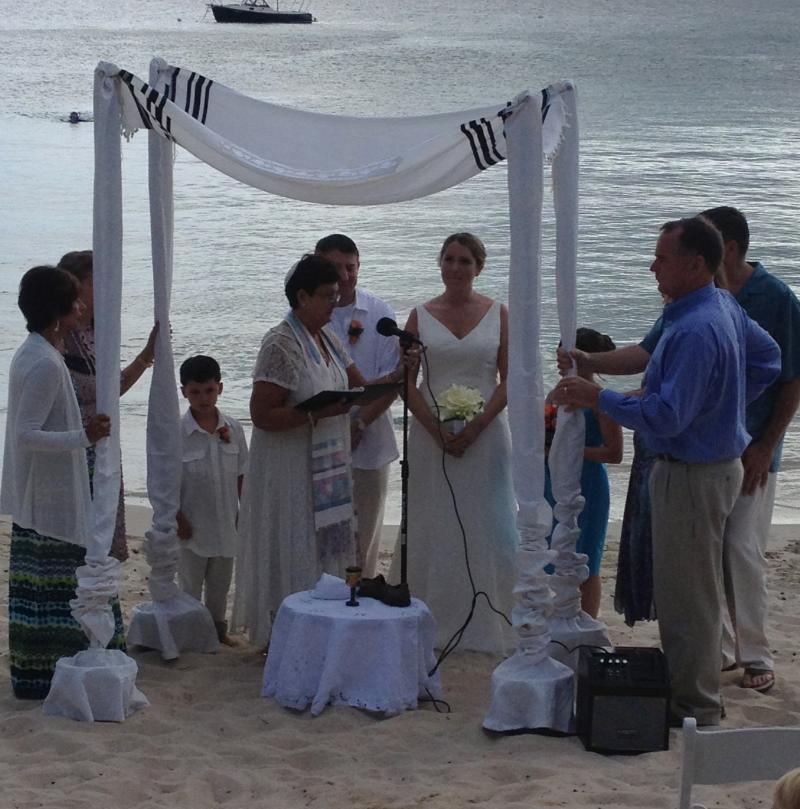 saint thomas jewish dating site Jewish heritage and history in the caribbean  sephardic jewish communities dating back more than three centuries can still be  in the st thomas capital of.