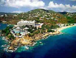 Marriott-Frenchmans Reef-St. Thomas