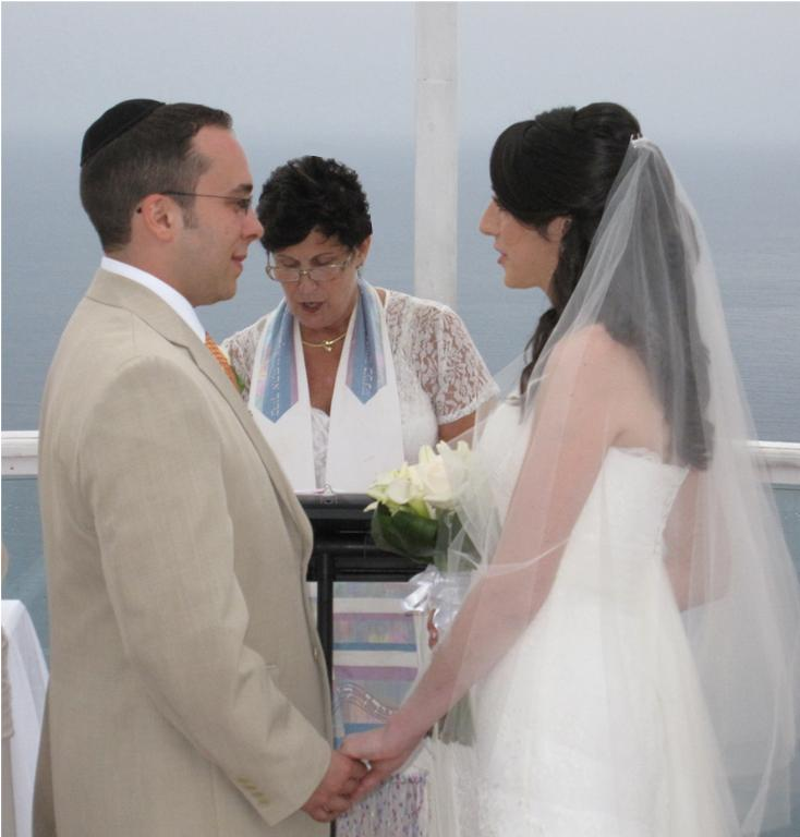 St Thomas Wedding: StThomasJewishWeddings.com